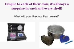 Random pearl