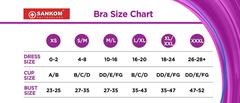 Sankom size chart