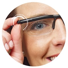 Dial vision close up 1
