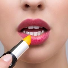 True lips 03