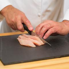 Chef edge 4