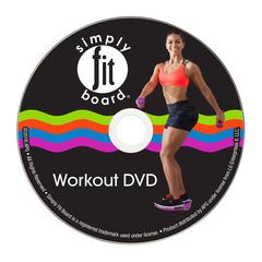 Simplyfit dvd image