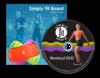 Simplyfit user guide   dvd image