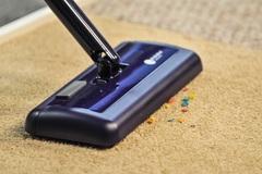 Styleplus sweeper 25