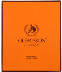 Guerisson basic set cover