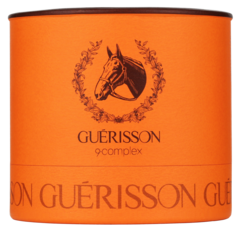 Guerisson 9complex cream package