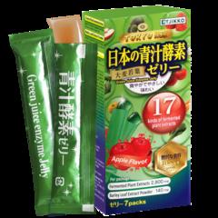 Greenjuice 7