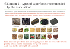 21 superfoods