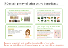 Other active ingredients