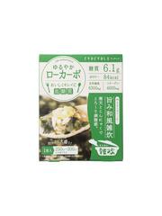 %e3%80%90image%e3%80%91low carbo cyucyulu porridge japanese soup stock