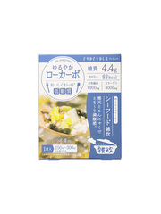 %e3%80%90image%e3%80%91low carbo cyucyulu porridge seafood