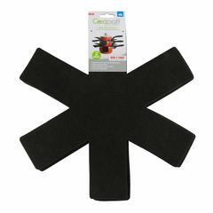 Ceracraft pan protector black