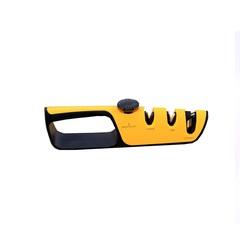 Gwp jml samurai edge knife sharpener yellow