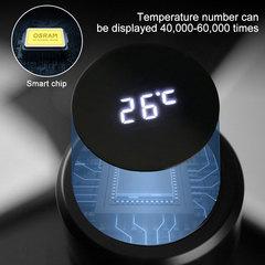 Temperature web