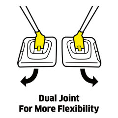 Karcher  dual joint for more flexibility jpg