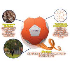 Kicker ball 1   gi