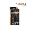 Copper fit compression sock