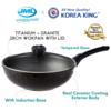 28cm wok pan