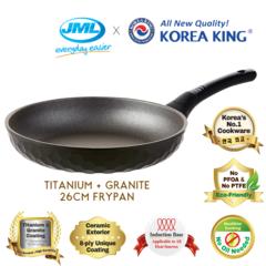 26cm fry pan