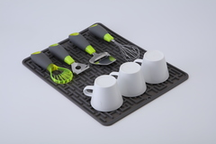 Ultimo silicone dish drying mat %286%29