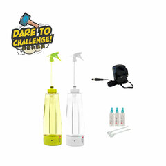 H2o e3 natural cleaning system