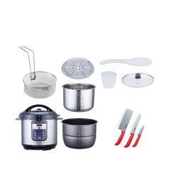 Mugen 11 in 1 pressure cooker