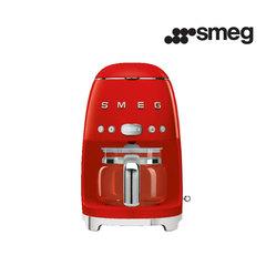 Smeg drip coffee machine