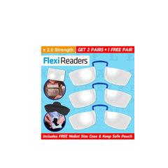 Flexi readers