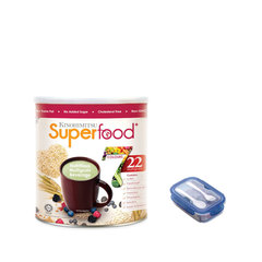 Superfood single