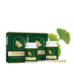 Herbal revival