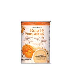 Kino pumpkin single