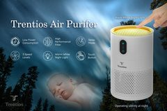 Trentios air purifier pic 6