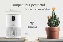Trentios smart air purifier feature s10
