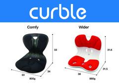Curble measurement
