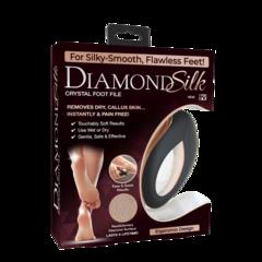 Diamond silk